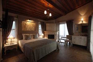 Livia Hotel Ephesus, Hotels  Selcuk - big - 46