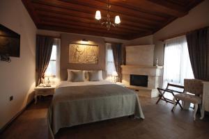Livia Hotel Ephesus, Hotels  Selcuk - big - 47