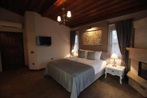 Livia Hotel Ephesus, Hotels  Selcuk - big - 48