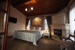 Livia Hotel Ephesus, Hotels  Selcuk - big - 52