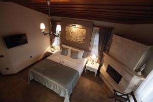 Livia Hotel Ephesus, Hotels  Selcuk - big - 54