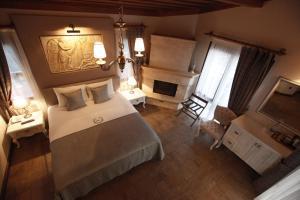 Livia Hotel Ephesus, Hotels  Selcuk - big - 56