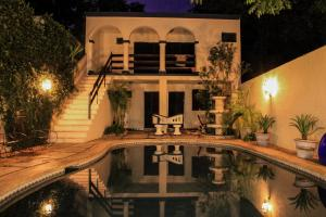 Hotel Zamna, Hotels  Mérida - big - 54