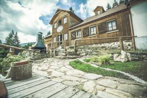 Horská chata Jonáš