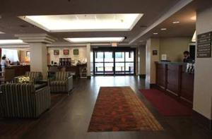 Hampton Inn Toronto-Mississauga, Hotels  Mississauga - big - 20