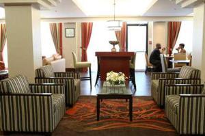Hampton Inn Toronto-Mississauga, Hotels  Mississauga - big - 21