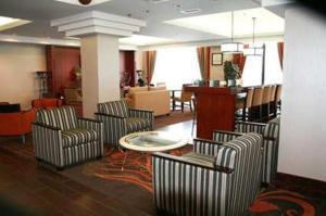 Hampton Inn Toronto-Mississauga, Hotels  Mississauga - big - 22