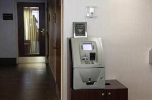 Hampton Inn Toronto-Mississauga, Hotels  Mississauga - big - 24