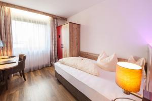 Raffl's Hotel, Hotely  Leutasch - big - 7