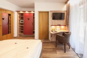 Raffl's Hotel, Hotely  Leutasch - big - 11