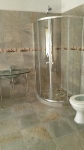 Tremannsrom Comfort med dusj