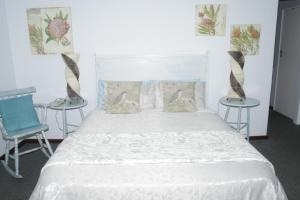 A1 Kynaston Accommodation, Bed and Breakfasts  Jeffreys Bay - big - 78
