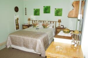 A1 Kynaston Accommodation, Bed and Breakfasts  Jeffreys Bay - big - 80