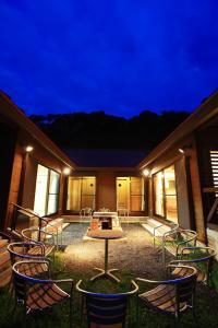 Kyoto Maizuru Fururu Farm Cottage, Villas  Maizuru - big - 23