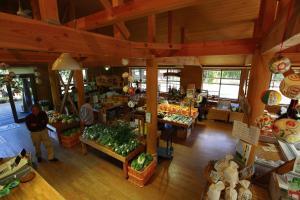 Kyoto Maizuru Fururu Farm Cottage, Villas  Maizuru - big - 22