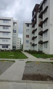 Departamento Planta Baja Jardin Urbano 2, Apartments  Valdivia - big - 16