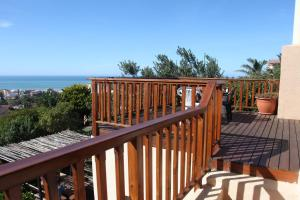 A1 Kynaston Accommodation, Bed and Breakfasts  Jeffreys Bay - big - 92