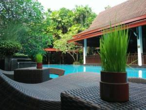 Paku Mas Hotel, Hotels  Yogyakarta - big - 61