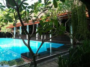 Paku Mas Hotel, Hotels  Yogyakarta - big - 60