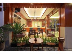 Paku Mas Hotel, Hotels  Yogyakarta - big - 58