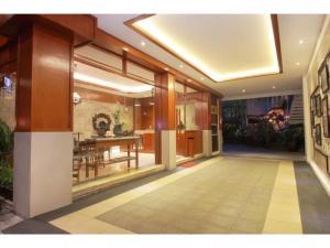 Paku Mas Hotel, Hotels  Yogyakarta - big - 53