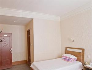 Dalian Yisongting Hotel, Отели  Далянь - big - 25