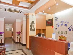 Dalian Yisongting Hotel, Отели  Далянь - big - 23
