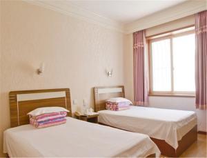 Dalian Yisongting Hotel, Отели  Далянь - big - 4