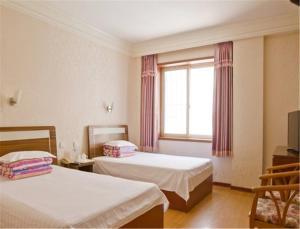 Dalian Yisongting Hotel, Отели  Далянь - big - 10