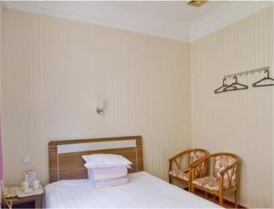 Dalian Yisongting Hotel, Отели  Далянь - big - 3