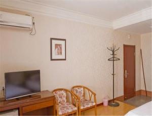 Dalian Yisongting Hotel, Отели  Далянь - big - 18