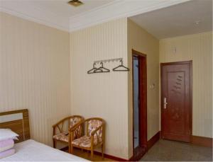 Dalian Yisongting Hotel, Отели  Далянь - big - 2