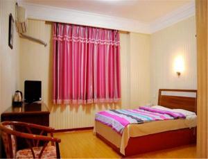Dalian Yisongting Hotel, Отели  Далянь - big - 7
