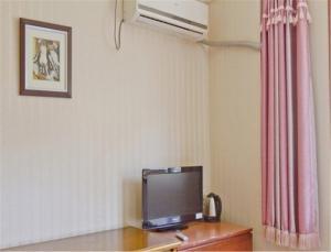 Dalian Yisongting Hotel, Отели  Далянь - big - 6