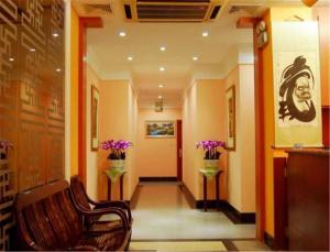 Dalian Yisongting Hotel, Отели  Далянь - big - 14