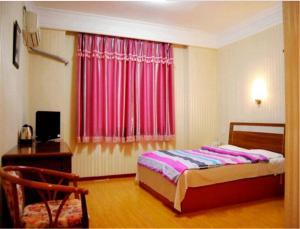 Dalian Yisongting Hotel, Отели  Далянь - big - 13