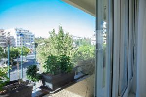 Beautiful Exarcheia Apartment