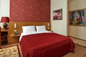 Hotel Austria, Hotel  Tirana - big - 21