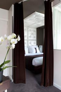 Panoramic Deluxe Room