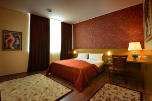 Hotel Austria, Hotel  Tirana - big - 18
