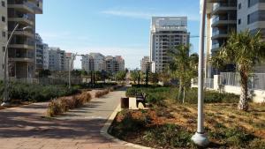 Kfar Saba Studio Apartment, Ferienwohnungen  Kefar Sava - big - 9
