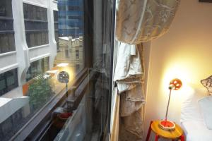 Honey Apartments, Apartmány  Melbourne - big - 39