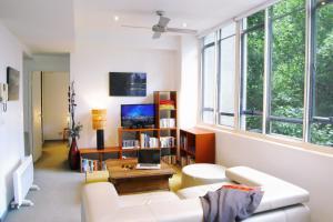 Honey Apartments, Apartmány  Melbourne - big - 38