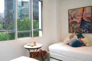 Honey Apartments, Apartmány  Melbourne - big - 21
