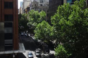 Honey Apartments, Apartmány  Melbourne - big - 22