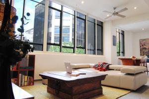 Honey Apartments, Apartmány  Melbourne - big - 23