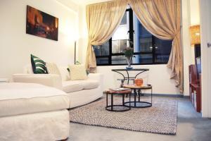 Honey Apartments, Apartmány  Melbourne - big - 24