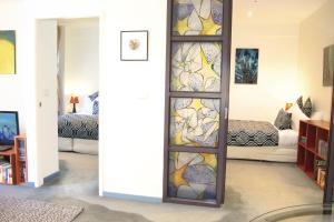 Honey Apartments, Apartmány  Melbourne - big - 28