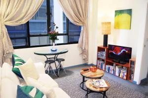 Honey Apartments, Apartmány  Melbourne - big - 4