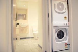 Honey Apartments, Ferienwohnungen  Melbourne - big - 10